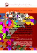 Al VIII-lea seminar ştiinţific multidisciplinar